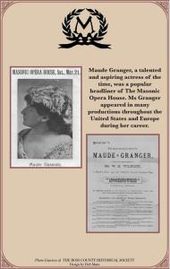 Maude Granger.crtr